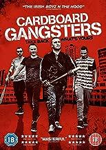 Best cardboard gangsters dvd Reviews