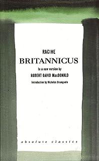 Britannicus: A new version by Robert David MacDonald