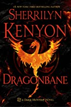 Dragonbane: A Dark-Hunter Novel (Dark-Hunter Novels Book 24)