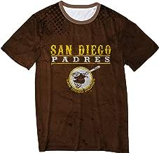 Best mlb logo polo shirts Reviews