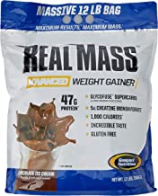 Gaspari Nutrition 5 4 kg Chocolate Real Mass Advanced Estimated Price : £ 49,99