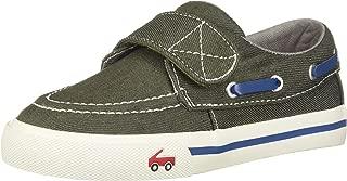 Kids' Elias Boat Shoe