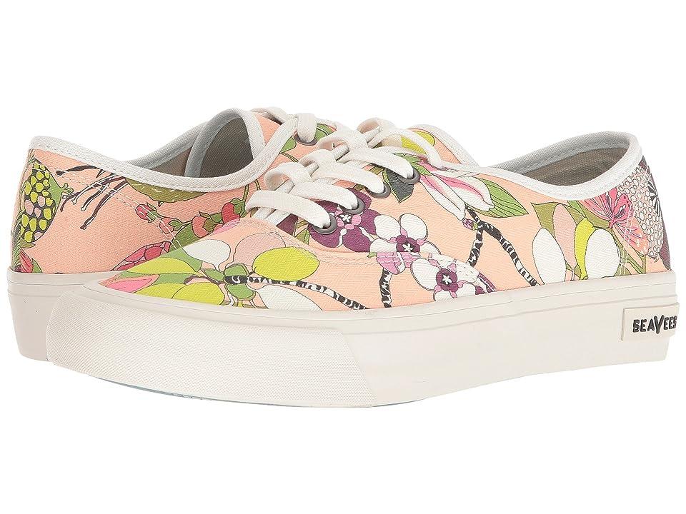 SeaVees Legend Sneaker Trina Turk (Pink Secret Garden) Women