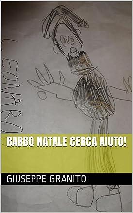BABBO NATALE CERCA AIUTO!