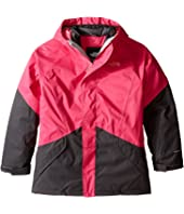 The North Face Kids - Kira Triclimate® Jacket (Little Kids/Big Kids)