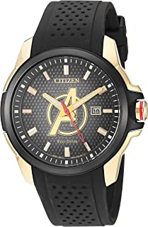Watches Men's Avengers AW1155-03W