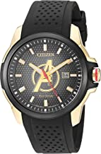 Citizen Watches Men's Avengers AW1155-03W