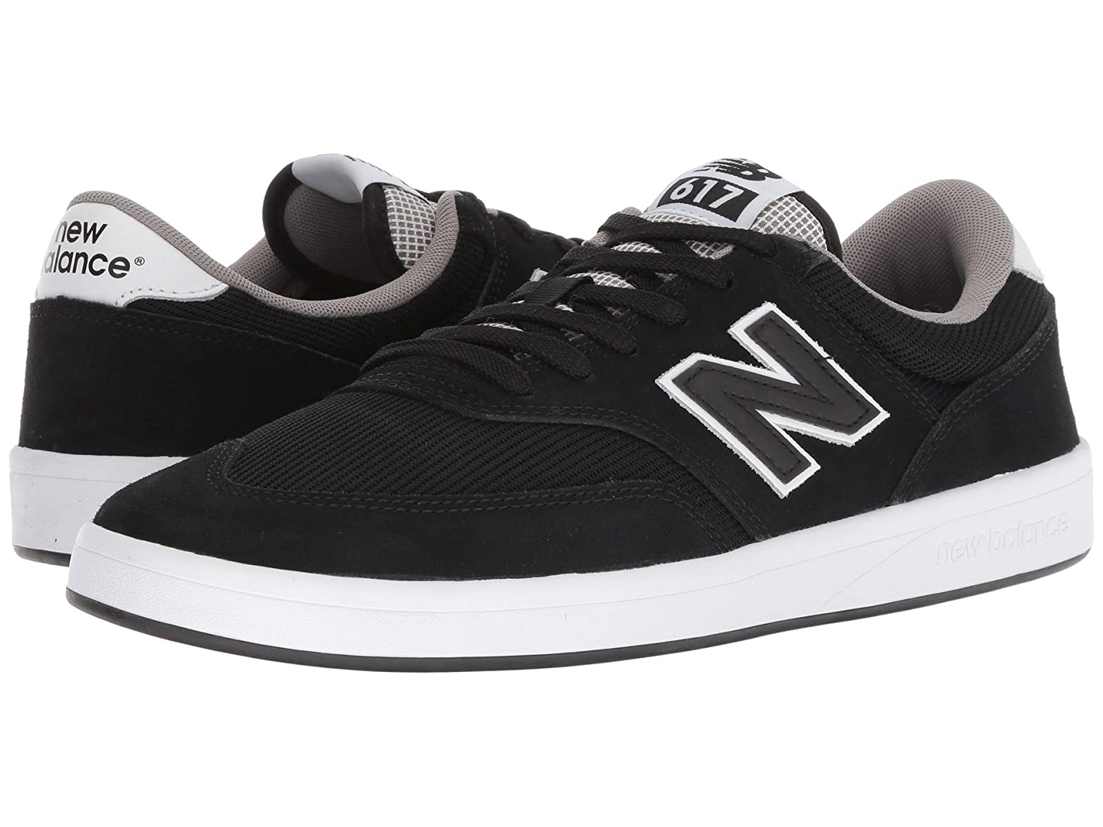 New Balance Numeric AM617Atmospheric grades have affordable shoes
