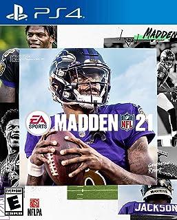 Madden NFL 21 (輸入版:北米) - PS4