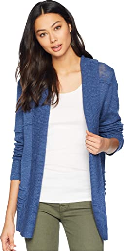 Ready To Travel Cardigan