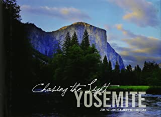 Chasing the Light Yosemite (national park)