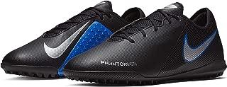 black nike turf shoes