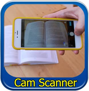 Cam Scanner   Document Scanner