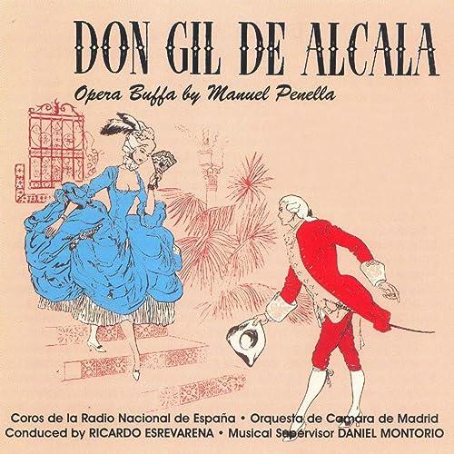 Intermedio Juegos de Cartas by Orquesta Camara De Madrid on ...