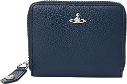 Vivienne Westwood - Milano Small Zip Wallet