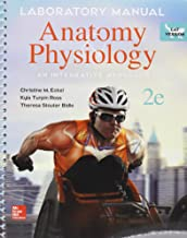 Combo: Lab Manual for McKinley's Anatomy & Physiology, Cat Version with PhILS 4.0 Access Card