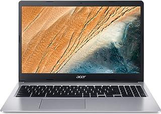 "Acer Chromebook 315, Laptop van 15.6"" Full-HD TN (Intel Celeron N4100, 4GB RAM, 32GB eMMC, UMA, Chrome OS) - QWERTY Nederl..."