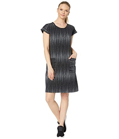 Aventura Clothing Sutton Dress (Black) Women