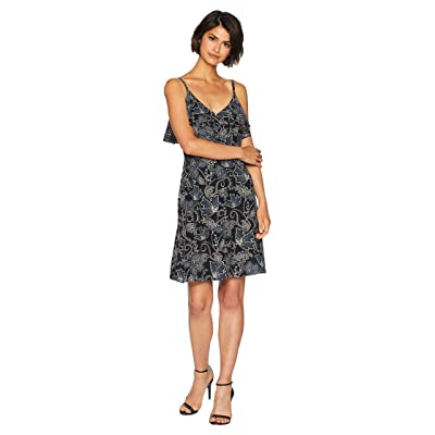 Sanctuary Rafaella Button Down Dress (Wildflower) Women