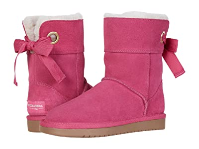 Koolaburra by UGG Kids Andrah Short (Little Kid/Big Kid) (Raspberry Rose) Girl
