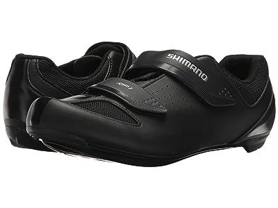 Shimano SH-RP1 (Black) Cycling Shoes