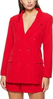 Lioness Women's The Don Coat