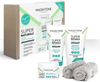 Magnitone Eco-Skin Luxury Kit Super Cleansing Gift Pack with