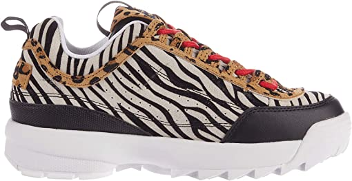 Fila womens running shoes + FREE