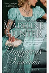 Dangerous in Diamonds (The Rarest Blooms Book 4) Kindle Edition