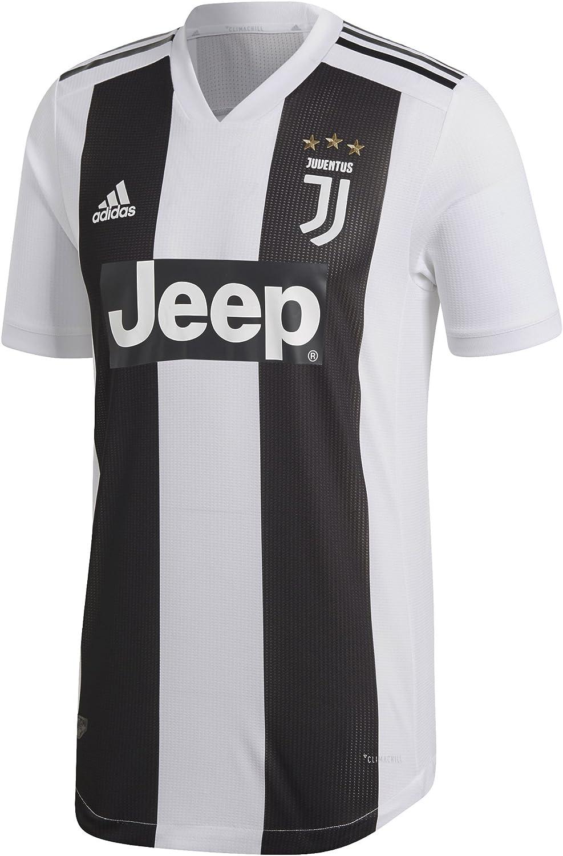 20182019 Juventus Adidas Adizero Home Football Shirt