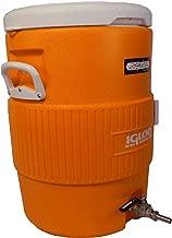 10 Gallon Hot Liquor Tank