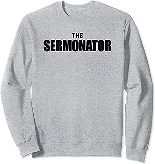 parish clothing