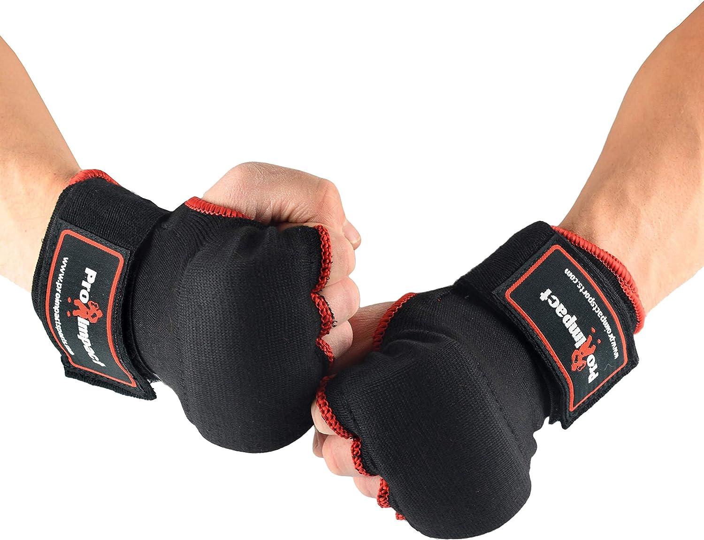 Pro Impact Boxing MMA Sale price Men Women Philadelphia Mall Thai Kickboxing Quick Muay Knu