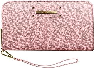 iDeal Of Sweden Chelsea Wristlet Saffiano Pink