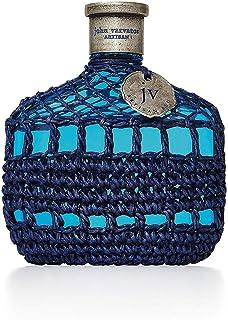 John Varvatos Artisan Blu for Men 2.5 oz EDT Spray, 75 ml