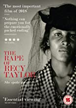 The Rape of Recy Taylor 2018