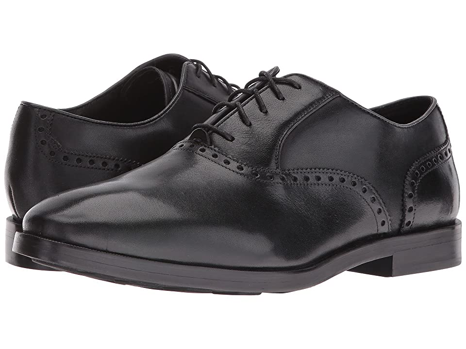 Cole Haan Hamilton Grand Plain (Black) Men