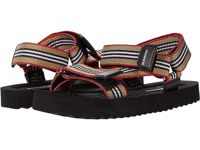 Burberry Kids Mini Patterson Sandal