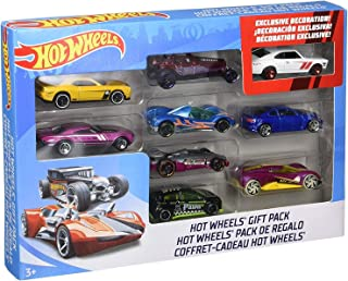 Best speed racer hot wheels 9-car pack Reviews