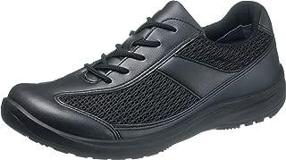 [アサヒメディカルウォーク]コンフォートウォーキングスニーカー メディカルウォークWK M002 ひざのトラブルを予防する メンズ 幅広4E メッシュタイプ KV3004 ひざにやさしい靴