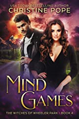 Mind Games (The Witches of Wheeler Park Book 4) Kindle Edition