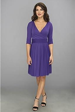 Cruz The Mid Sleeve Dress
