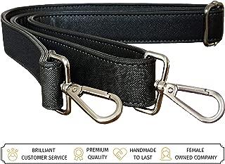 custom purse straps