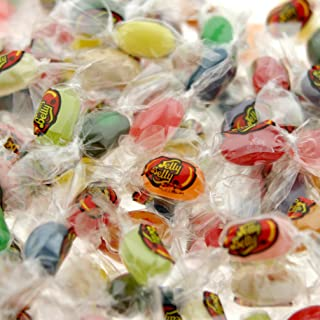 Jelly Belly 20 Flavor TWIST - 5 lbs bulk