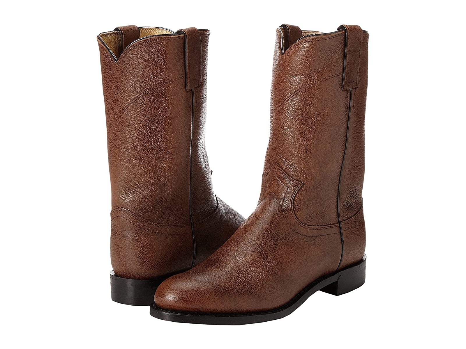 Justin JacksonAffordable and distinctive shoes