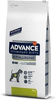 ADVANCE Veterinary Diets Hypoallergenic - Pienso Para Perros Hipoalergénicos- 10 kg