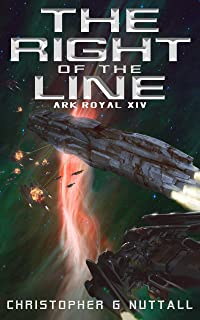The Right of the Line (Ark Royal Book 14)