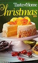 Taste of Home Christmas 2014