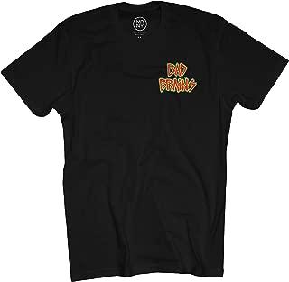 Bad Brains - Front Logo - T-Shirt