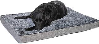 Superior Pet Goods SPGMATORTAF2 Artic Faux Fur Ortho Dog Mat, Large
